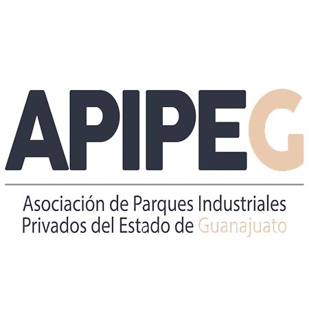 Apipeg Parques Industriales en Guanajuato