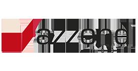 logo empresa azzendi